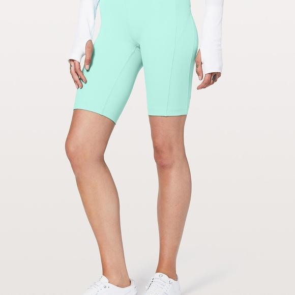 872e0eef43 lululemon athletica Shorts | Lululemon On Pace Short 10 Washed Marsh ...